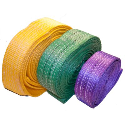 Endless Webbing Sling POWERTEX PWS comes in variations of lengths and strengths