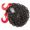 Lashing Chain POWERTEX PLC is not certified for lifting but great at pulling